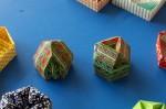 Tomoko Fuse: krabičky (pyramidové)