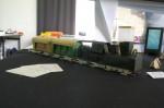 Federico Scalambra: vlak