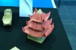 Federico Scalambra: pagoda
