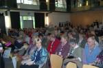 Origami setkání ve Výmaru (Německo) 2013