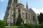 Kostel ve Vítkově