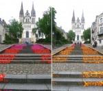 ARTAQ 2013 - barevné spektrum