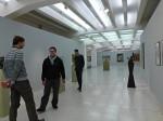 Národní galerie - moderní umění
