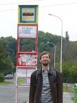 Poslední den návštěvy Mijuki v Praze