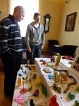 Práce českých origamistů ocenil i Kay Kraschewski