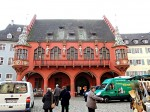 Významný historický kupecký dům