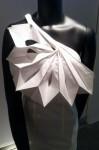 Jigsaw - origami detail