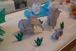 Roman Kružliak: sloní rodinka