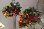 Šípkový a houbový skřítek