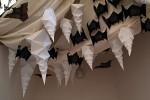 Krápníky s letícími netopýry