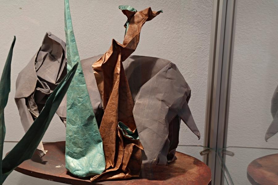 David Brill: slon