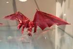 Satoši Kamiya - Prastarý drak