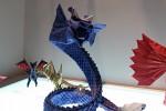 Riccardo Foschi - říční drak