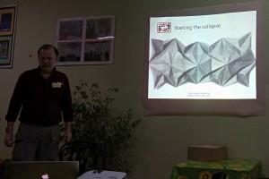 Přednášky Roberta Langa: Předskládaný základ